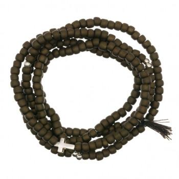 Bracelet 4 Tours ou collier...