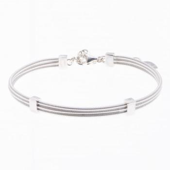 Bracelet TRIPLE corde de...