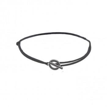 Bracelet FERMOIR T en corde...