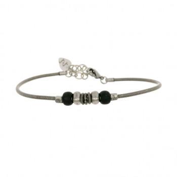 Bracelet PERLES ET ANNEAUX...
