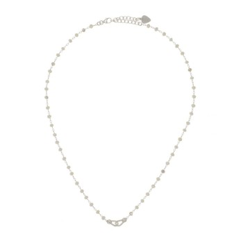 Collier YOU & ME BB en...
