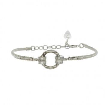 Bracelet ROND en corde de...