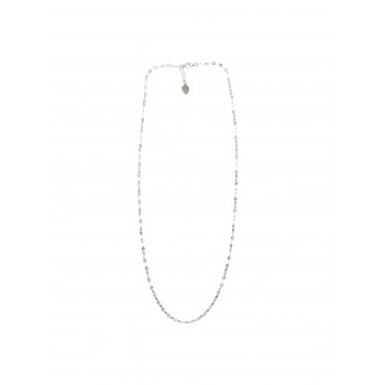 COLLIER LONG CHAINE...