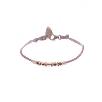 Bracelet PERLES DIAMANTÉES...